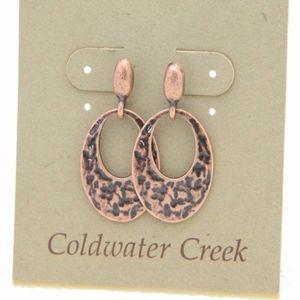 Goldwater Creek Earrings